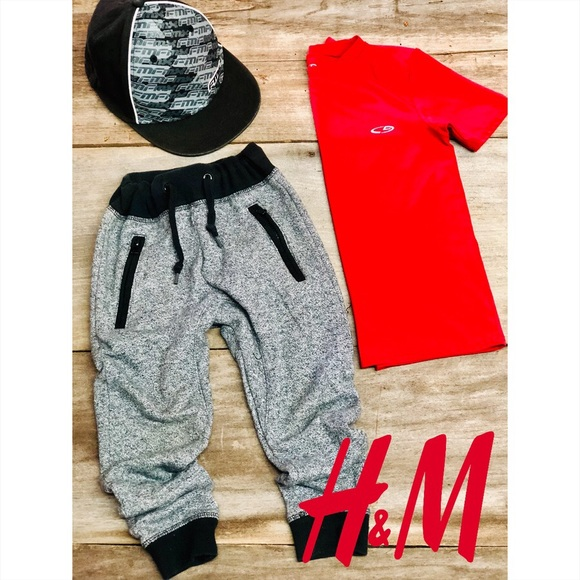 H&M Other - H&M boys joggers